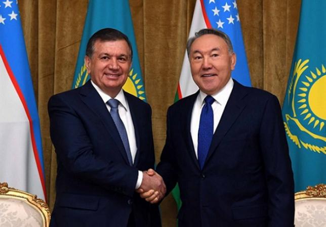 Мемлекет басшысы Өзбекстан Республикасына мемлекеттік сапарының қорытындысы бойынша БАҚ өкілдері үшін брифинг өткізді