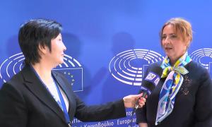 Европарламент одобрил Соглашение Казахстан - ЕС