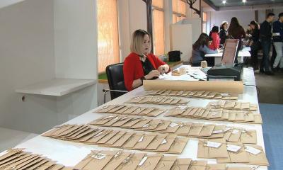 Павлодарда стартап байқауына 400-ге жуық жоба тапсырылды