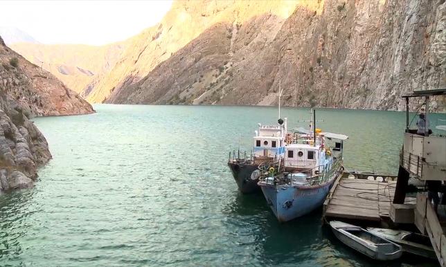 Казахстанско-кыргызская комиссия рассмотрела меры по сохранению трансграничных рек