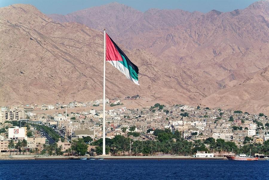 Глава государства в октябре посетит Иорданию