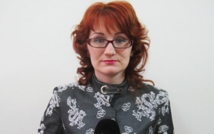 Елена Устимович