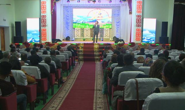 Международный фестиваль «Тарбағатай жұлдыздары» прошел во второй раз