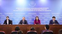 Е.Абақанов: Қазақстандық инноваторлар EXPO көрмесіне қатысу үшін 600-ден астам әзірлеме жіберді