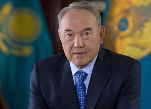 Нурсултан Назарбаев примет участие в заседании, посвященном 70-летию Национальной академии наук