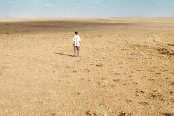 Казахстанский фильм об Арале оценили на фестивале в Париже