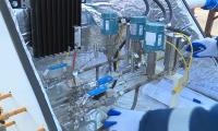 «Бозой» жерасты газ қоймасын жаңғырту жұмыстары аяқталды