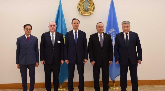 Пост Генерального секретаря Тюркского Совета займет представитель Казахстана