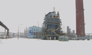 Павлодарға газ өндірісі бойынша ірі француз компаниясы келетін болды