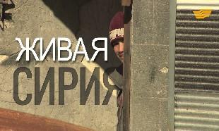 «Бюро расследований». Живая Сирия