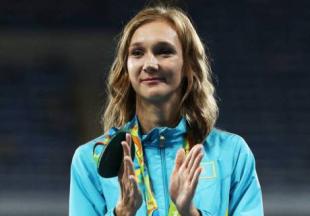 Рыпакова и еще два легкоатлета принесли Казахстану золото в первый день Азиатских игр