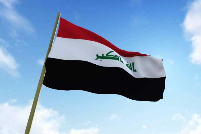 Иракта 2018 жылдың 12 мамырында парламенттік сайлау өтеді