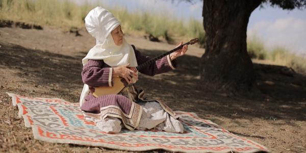 «Күй құдіреті». Дина Нұрпейісова. «Бұлбұл» күйінің шығу тарихы