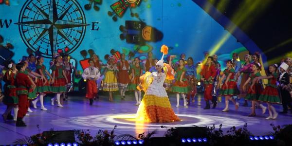 «Astana life» тележурналы. 21-шығарылым