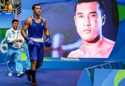 Бокстан ел чемпионатының финалына шыққан боксшылар белгілі болды