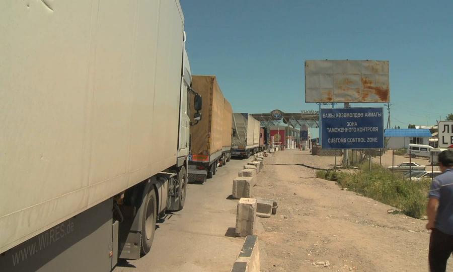 Эксперт: Больше $160 млн теряет РК из-за серых схем транзита товаров из КНР через Кыргызстан
