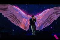 Грандиозный сольный концерт Димаша Кудайбергена прошел в Китае
