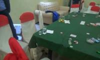 В Кызылорде пресечена деятельность незаконного казино