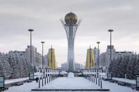 16-19 желтоқсан күндері Астананың сол жағалауында тегін экскурсия болады