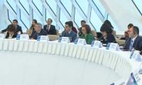 Казахстанцев призвали участвовать в реализации Послания Главы государства