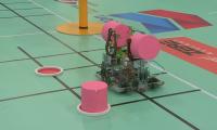 Чемпионат по робототехнике прошел в Алматы