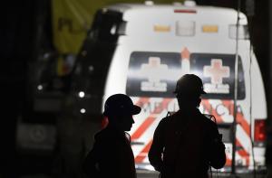 5 человек погибли при кораблекрушении на границе Колумбии и Венесуэлы