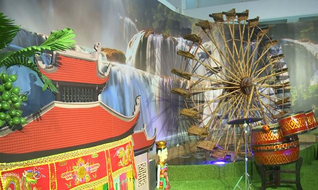 «Хабар» арнасының тілшілері EXPO аумағындағы қызықты шаралар жайлы айтып берді