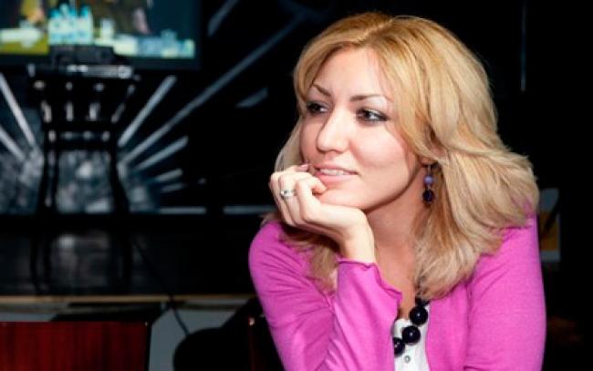 Тамара Степанова