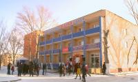 Қостанай облысының Арқалық қаласында бірнеше әлеуметтік нысан тапсырылды