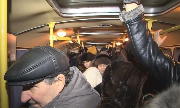 В Уральске разработан проект модернизации системы общественного транспорта