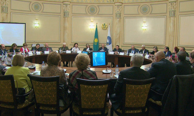 Модернизация сознания укрепит основы казахстанского общества