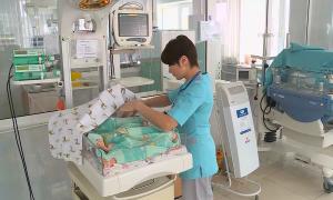 Дефицит врачей наблюдается в Костанайской области
