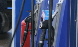 Запасов бензина АИ-80 в Костанае хватит на 6 дней