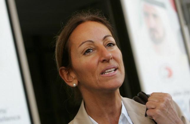 Иракта жараланған француз тілшісі қайтыс болды