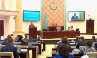 К-Ж.Токаев: Нужно приостановить беспрерывные реформы в сфере образования