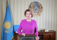 Наталья Коржова возглавила сетевой финансовый институт
