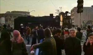 Ирандағы ахуал ушығып барады