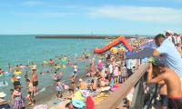 На озере Алаколь состоялся фестиваль «Алакөл алаулары»