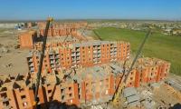 В Кызылординской области разработана Дорожная карта жилищного строительства