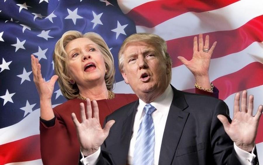 Американцы обеспокоены предстоящими выборами президента США
