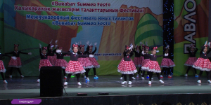 Дневник «Burabay Summer Fest». 12-выпуск