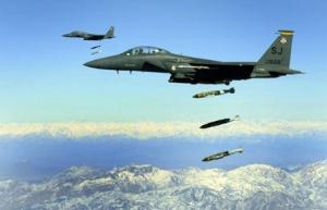 СМИ: В результате авиаударов по сирийской деревне погибли 10 мирных жителей