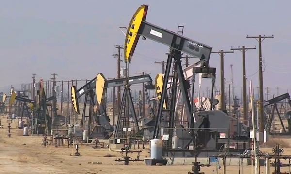 Цена нефти марки Brent перешагнула отметку в 65 долларов