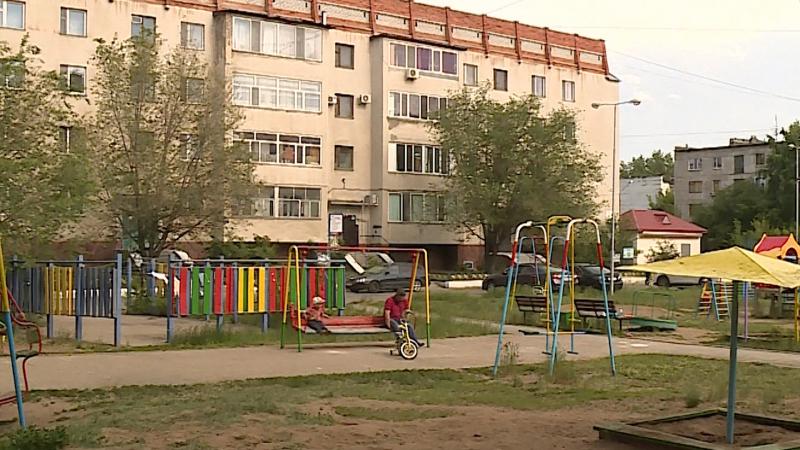 Астанадағы Байқоңыр ауданында ғарышкерлер саябағы салынады