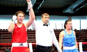 Қазақстандық боксшы қыздар Сербиядағы халықаралық турнирде 24 медаль жеңіп алды