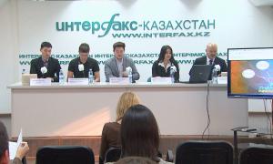 1000 изобретателей участвовали в конкурсе инноваций в Алматы