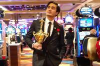 Казахстанский актер стал обладателем спортивного «Оскара» в США