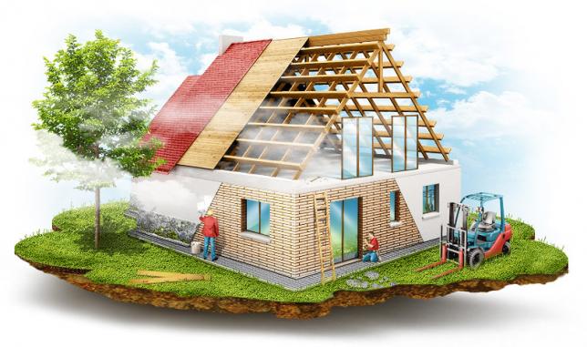 Актюбинские семьи обживают коттеджи, построенные по госпрограмме «Нұрлы жер»