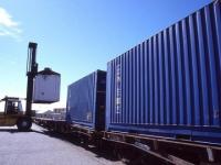 Около 5 млн тонн грузов перевезено между Казахстаном и Китаем в 2017 году