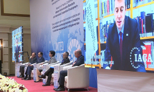 Қайрат Қожамжаров: Шетелге қашқан жемқорлар міндетті түрде ұсталады